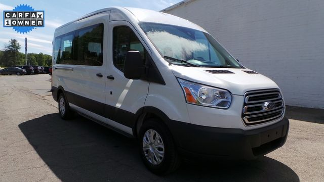2019 Ford Transit-350 XLT Madison, NC 7