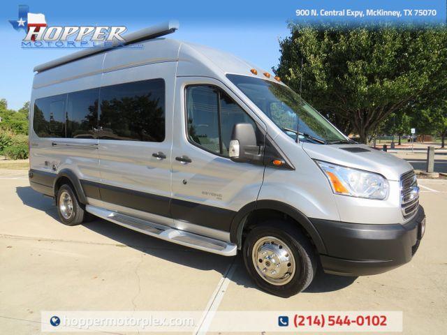 2019 Ford Transit-350 Base