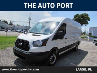 2019 Ford Transit Cargo Van in Largo, Florida 33773