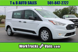 2019 Ford Transit Connect Van XLT in Bryant, AR 72022
