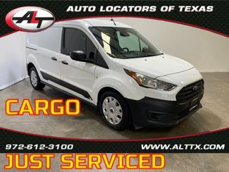 2019 Ford Transit Connect Van XL in Plano, TX 75093