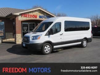 2019 Ford Transit Passenger Wagon Wheelchair Accessible Mobility van in Abilene,Tx, Texas 79605