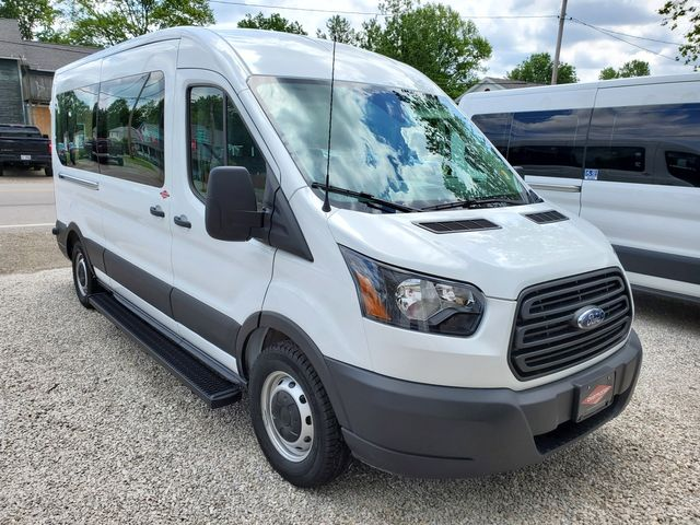 2019 Ford Transit Passenger Wagon WHEELCHAIR ACCESSIBLE