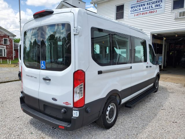 2019 Ford Transit Passenger Wagon WHEELCHAIR ACCESSIBLE Alliance, Ohio 1