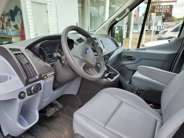 2019 Ford Transit Passenger Wagon WHEELCHAIR ACCESSIBLE Alliance, Ohio 4
