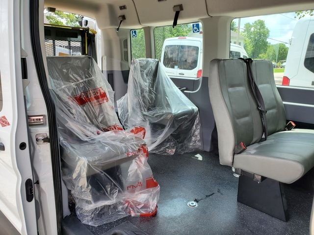 2019 Ford Transit Passenger Wagon WHEELCHAIR ACCESSIBLE Alliance, Ohio 8