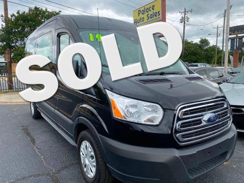 2019 Ford Transit Passenger Wagon XLT in Charlotte, NC