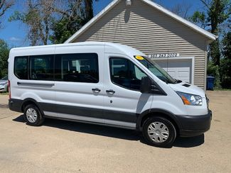 2019 Ford Transit Passenger Wagon XLT in Clinton, IA 52732