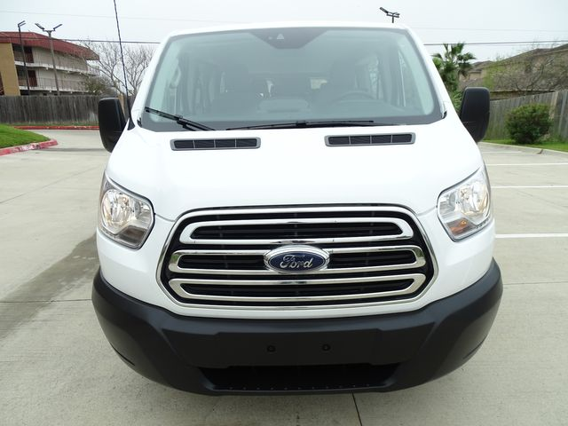 2019 Ford Transit Passenger Wagon XLT in Corpus Christi, TX 78412