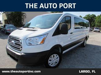 2019 Ford Transit Passenger Wagon XLT in Largo, Florida 33773