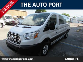 2019 Ford Transit Passenger Wagon XLT 15 pass. in Largo, Florida 33773