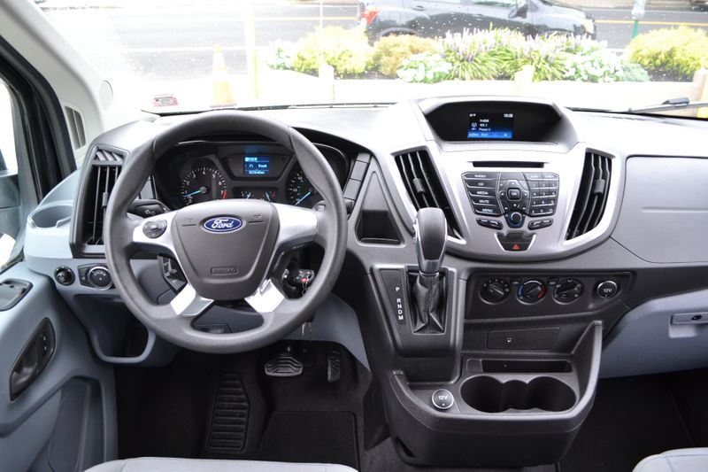 2019 Ford Transit Passenger Wagon XLT  city New  Father  Son Auto Corp   in Lynbrook, New