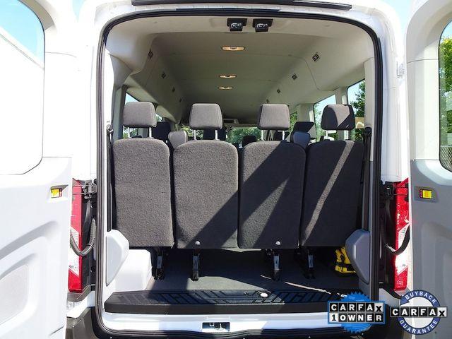 2019 Ford Transit Passenger Wagon XLT Madison, NC 14