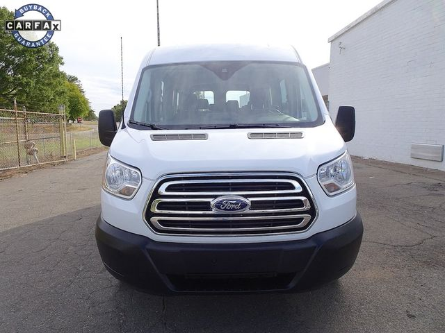 2019 Ford Transit Passenger Wagon XLT Madison, NC 7