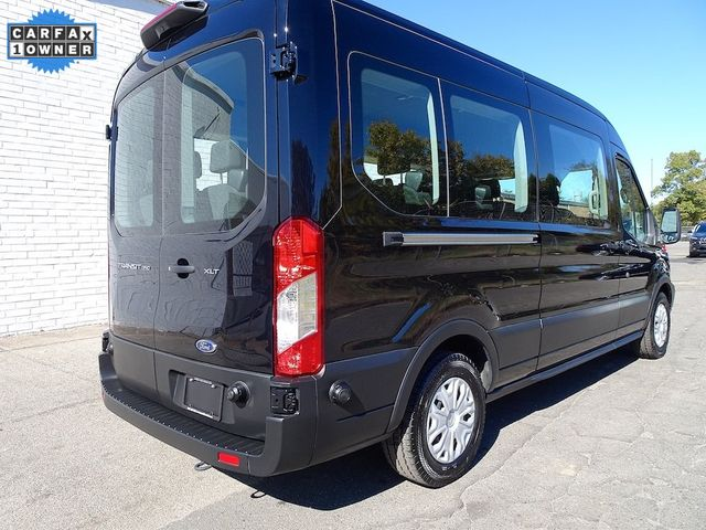 2019 Ford Transit Passenger Wagon XLT Madison, NC 1