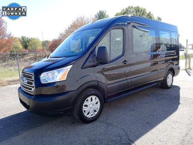 2019 Ford Transit Passenger Wagon XLT Madison, NC 5