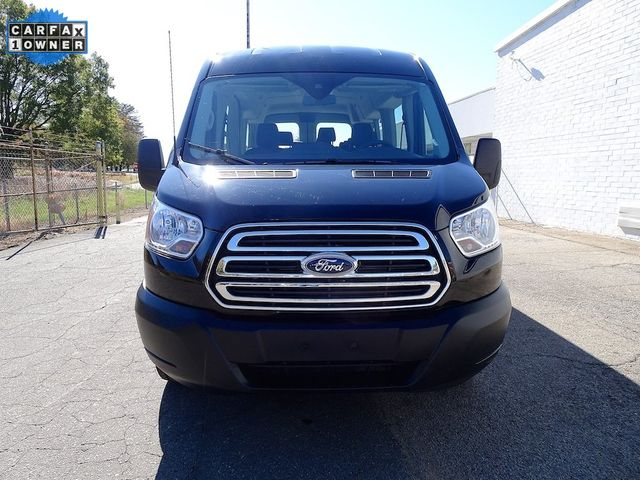 2019 Ford Transit Passenger Wagon XLT Madison, NC 6