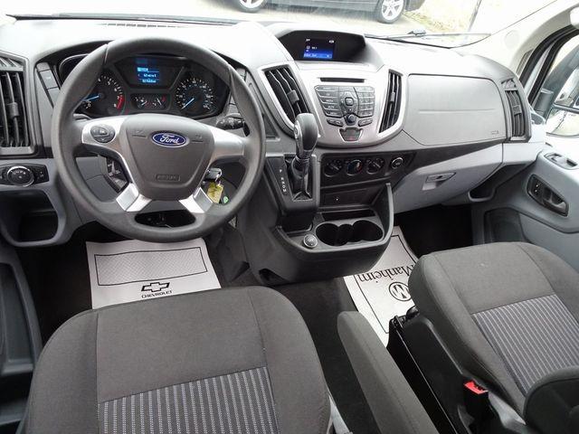 2019 Ford Transit Passenger Wagon XLT Madison, NC 33