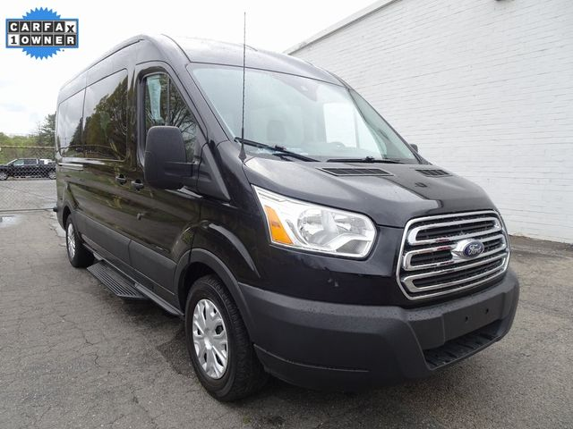 2019 Ford Transit Passenger Wagon XLT Madison, NC 7