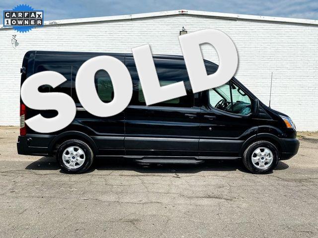2019 Ford Transit Passenger Wagon XLT Madison, NC 0