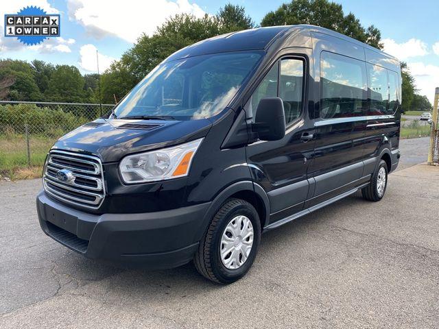 2019 Ford Transit Passenger Wagon XLT Madison, NC 5