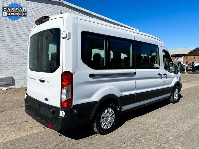 2019 Ford Transit Passenger Wagon XLT Madison, NC 1