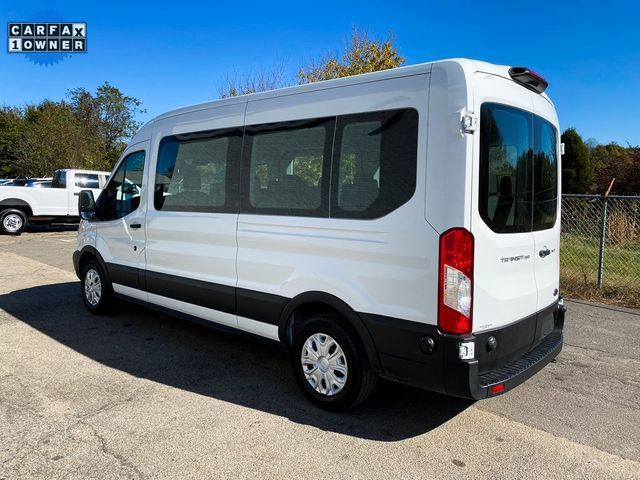 2019 Ford Transit Passenger Wagon XLT Madison, NC 3