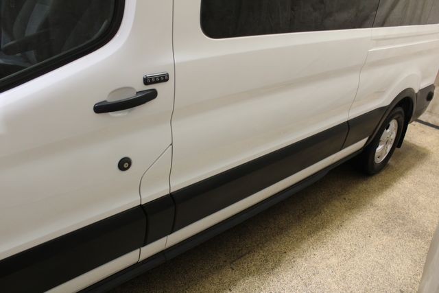 2019 Ford Transit Passenger Wagon XLT in Roscoe, IL 61073