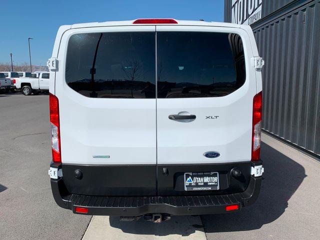 2019 Ford Transit Passenger Wagon XLT in Spanish Fork, UT 84660
