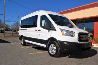 2019 Ford Transit T350 12 Pass. Charlotte, North Carolina 1