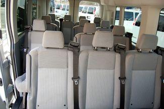 2019 Ford Transit T350 15 Pass. Charlotte, North Carolina 12