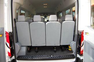 2019 Ford Transit T350 15 Pass. Charlotte, North Carolina 20