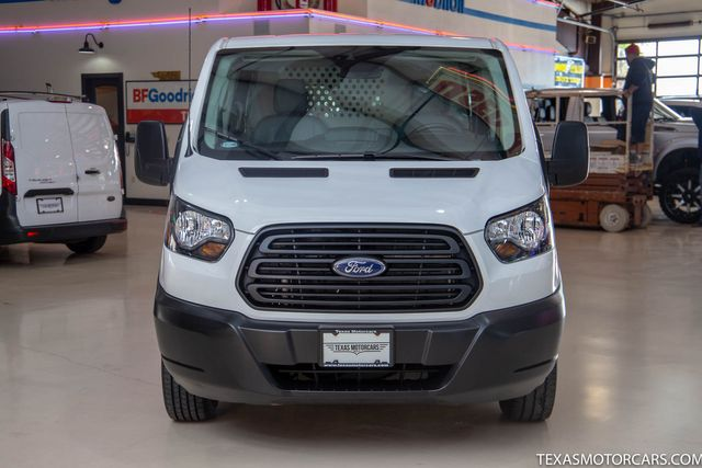 2019 Ford Transit Van Commercial in Addison, Texas 75001