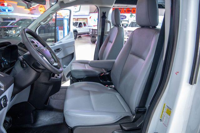 2019 Ford Transit Van in Addison, Texas 75001