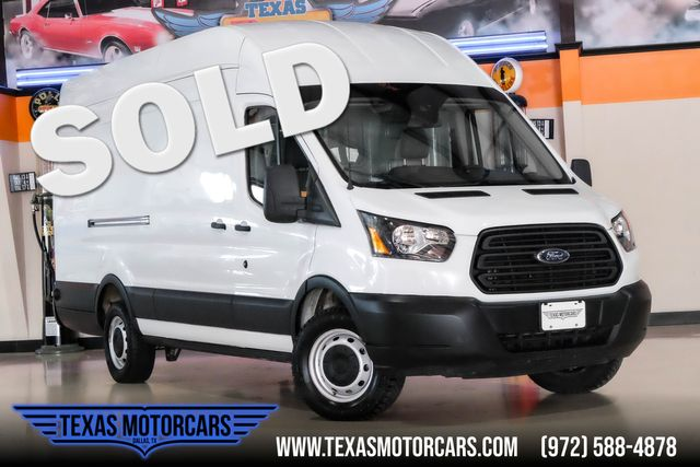 2019 Ford Transit Van in Plano, TX 75075
