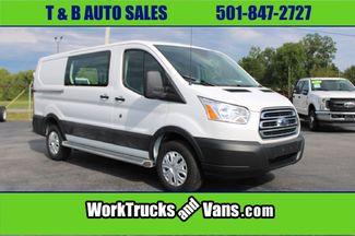 2019 Ford Transit Van XL 130WB CARGO VAN in Bryant, AR 72022