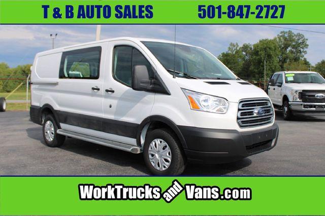 2019 Ford Transit Van XL 130WB CARGO VAN