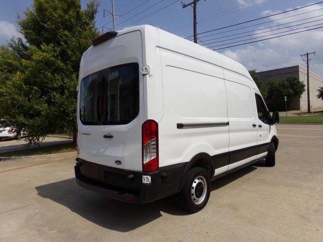 2019 Ford Transit Van Like New in Carrollton, TX 75006