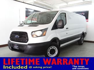 2019 Ford Transit Van 250 Low Roof 60/40 Pass. 148in WB, LEATHER SEATS in Carrollton, TX 75006
