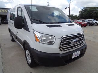 2019 Ford Transit Van in Houston, TX