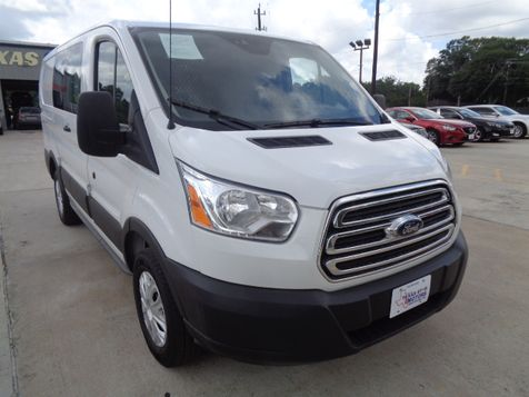 2019 Ford Transit Van T-250 in Houston