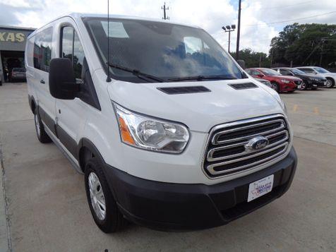 2019 Ford Transit Van T-250 in Houston