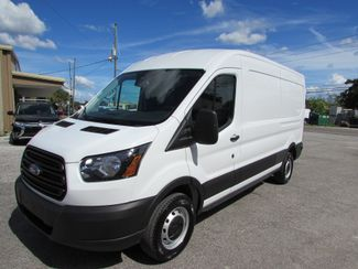 2019 Ford Transit Van Cargo in Largo, Florida 33773