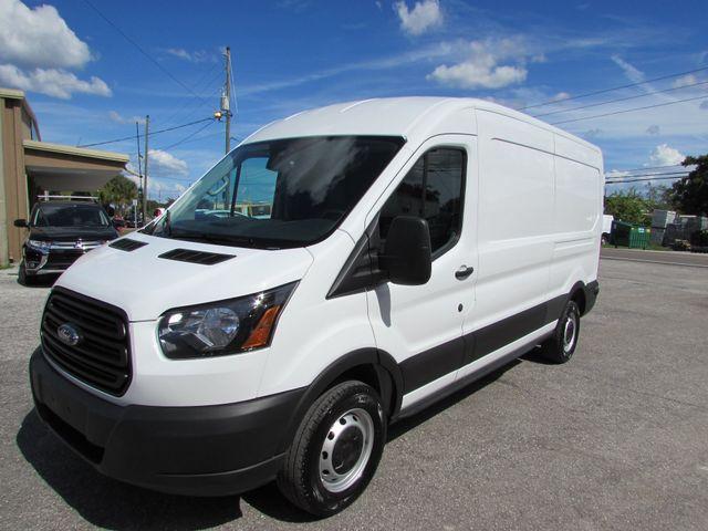 2019 Ford Transit Van Cargo