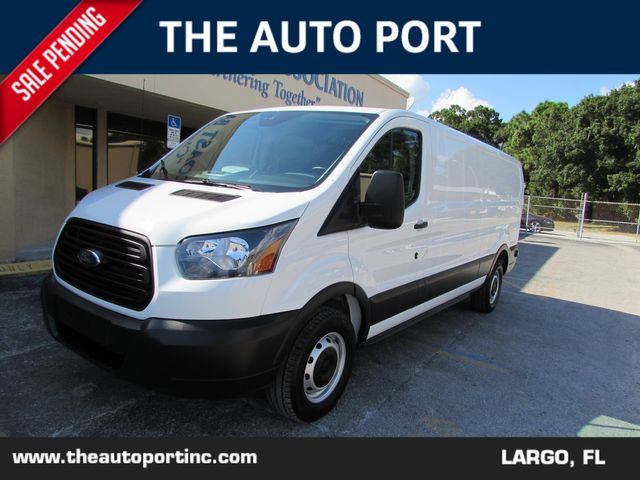 2019 Ford Transit Van in Largo, Florida 33773