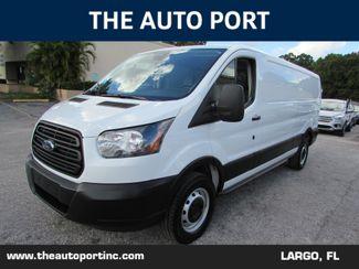 2019 Ford Transit Van in Largo, Florida 33773