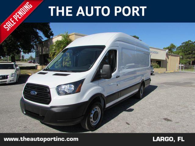 2019 Ford Transit Van Long High Roof