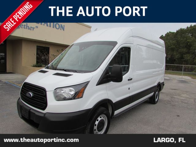 2019 Ford Transit Van High Roof Cargo in Largo, Florida 33773