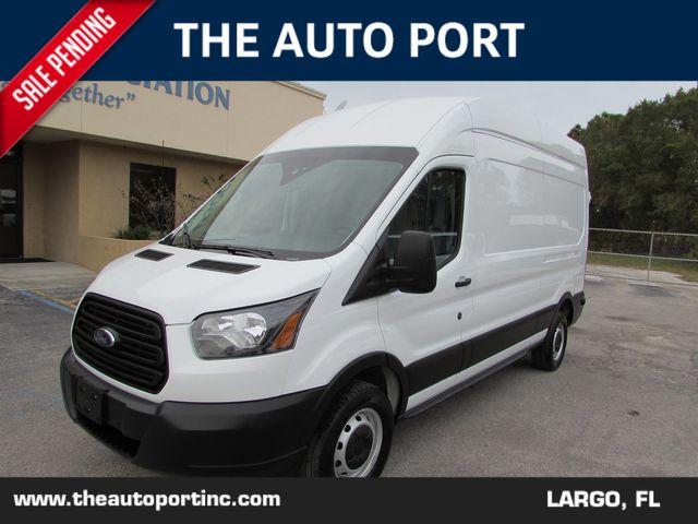 2019 Ford Transit Van High Roof Cargo