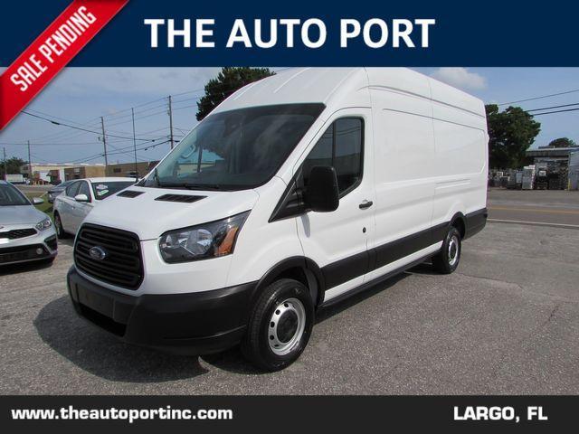 2019 Ford Transit Van Long/High Roof